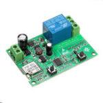New LC-EWL-1R-D80 WiFi Remote Relay Module Mobile APP Remote Control