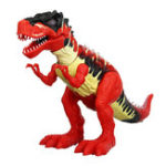 New Electric Dinosaur Toys Kid Developmental Walking Animal Gift Collection