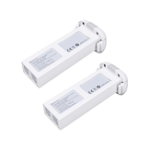 New Xiaomi FIMI A3 RC Quadcopter Spare Parts 2PCS 11.1V 2000 mAh 3S Rechargeable Lipo Battery