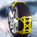 New Anti-slip Car Snow Chain Car Truck SUV Snow Tire Chain