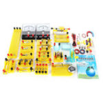 New Electricity Physical Experiment Science Circuit Education Test Set Model Junior High School Student