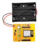 New ESP8266 Serial Port WIFI ESPD-12 Test Board Full IO Lead ESP12E Development Module For Arduino