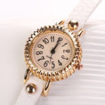 New Fashion Ladies Dress Watch Bracelet Quartz Watch