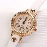 New Fashion Ladies Dress Watch Bracelet Quartz Watch
