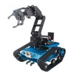 New LOBOT 6DOF Smart RC Robot Arm Open Source Stick Control With Digital Servo & Arduinos Board