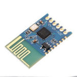 New 10pcs JDY-40 2.4G Wireless Serial Port Transmission And Transceiver Integrated Remote Communication Module