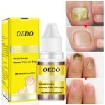New OEDM Nail Liquid Treatment