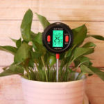 New 5 in 1 Soil Tester PH Water Moisture Meter Garden Plants Flowers Moist Tester Water Quality Plants Hydroponics Analyzer Measurement