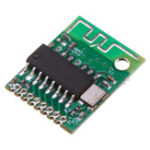 New  Geekcreit® XN297L 2.4G Long Distance Ultra Low Power RF Module Wireless Transceiver Module