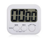 New Timer Multi-function Countdown Electronic Timer Kitchen Baking Timing Reminder