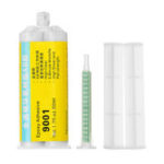 New Quick-drying Transparent Epoxy Resin AB Glue Small Packaging Strong AB Glue Sticky Metal Glass Ceramic Wood Stone