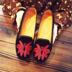 New Women Casual Round Toe Comfortable Flats Loafers