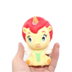 New Unicorn Girls Squishy 11.5CM Jumbo Slow Rising Rebound Toys With Packaging Gift Collection