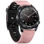 New Huawei Honor Watch Dream Sleek Slim Body Heart Rate Sleep Analysis GPS 15Days Standby Fashion Smart Watch
