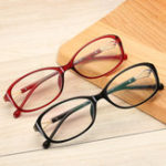 New Men Women TR90 Anti-Blue Light Reading Glasses