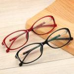 New Men Women TR90 Anti-Blue Light Reading Glasses