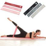 New Original XIAOMI YUNMAI 10/20/30LB Resistance Loop Sets Yoga Belt Resistance Bands Elastic Bands For Fitness Exercise
