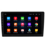 New 10.1 Inch Android 8.1 System Car GPS Navigation Bluetooth Car MP5 Player
