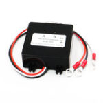 New Battery Equalizer HA01 HA02 Batteries Voltage Balancer Lead Acid Battery Charger Regulators Connected In Series Solar Panel Cell
