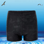 New Quickly Dry Printing Water Repellent Swimwear