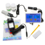New  WS-pH2712 Online pH/TDS Monitor PH Rang 0.00~14.00 TDS Range 0.00~1999ppm PH Meter