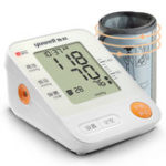 New Yuwell YE670D Blood Pressure Monitor Automatic Sphygmomanome