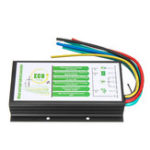 New DC 12V/24V 20A Waterproof Generator Controller 400W/800W Wind And Light Hybrid Controller