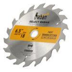 New 180mm Circular Wood Saw Blade 18 Teeth Disc 20mm Arbor Woodworking Cutting Blade