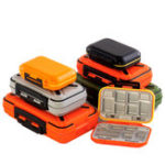 New Multifunctional Waterproof Storage Box Tool Screw Accessories Box