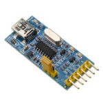New USB to TTL Serial Port Module CH340 Adapter Supports 3.3V/5V System With Control Signal