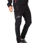 New Men Windproof Multi Pockets Outdoor Pants