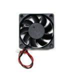 New 12v 6015 60*60*15mm Cooling Fan with Cable for 3D Printer Part