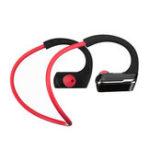 New Sports Wireless Bluetooth Headset Headphone AptX Noise Cancelling Waterproof Earphone Stereo Earbuds with Mic