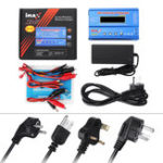 New iMAX B6 80W 6A DC Lipo Battery Balance Charger Discharger with Power Supply