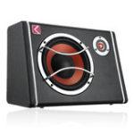 New 8 Inch 12V 450W Car Subwoofer Ultra-thin Subwoofer Car Speaker
