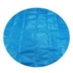 New 180×180CM Round Swimming Pool Hot Tub Insulation Film Cover Blanket