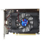 New Yeston GT1030 2GB GDDR5 64Bit 1228MHz/1468MHz 6000MHz Gaming Video Graphics Card