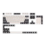 New Maxkey Foundation 129 Key SA Profile ABS Keycaps Keycap Set for Mechanical Keyboard