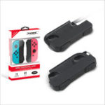 New DOBE TNS-1729 Gamepad Joystick Charging Grip for Nintendo Switch Joy-Con Game Controller Charger