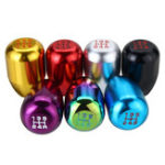 New Car Universal Gear Stick Shift Knob Shifter Lever Round Ball