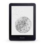 New iReader Ocean 6.8 Inch Resolution 1440 x 1080 EBook Reader Support PDF.txt 8G Memory 512MB