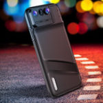 New Rock Lens Phone Cover Multi-Lens Wide Angle Macro Lens Telephoto Fisheye Camera 6 In1 Shockproof Protective Case For iPhone XR