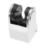 New Shower Head Holder Replacement Bracket Bathroom Adjustable Hanging Wall Mounted Shower Shaft Support