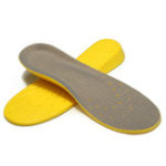 New Feet Relief Comfortable Insoles Orthotic Insole