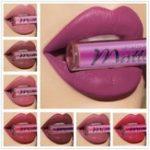 New Matte Liquid Lipstick