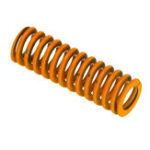 New Creality 3D® 8*25mm Leveling Spring For CR-10S PRO/CR-X 3D Printer Extruder Heated Bed Part