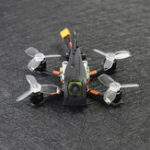 New Diatone 2019 GT R249 HD MK2 Edition 2 Inch 95mm F4 OSD FPV Racing Drone PNP w/ TX200 VTX Caddx Turtle V2 HD Camera