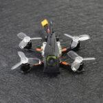 New Diatone 2019 GT R249 HD MK2 Edition 2 Inch 95mm F4 OSD FPV Racing Drone PNP w/ TX200 VTX Caddx Turtle V2 HD Camera
