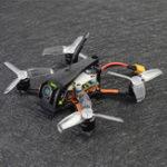 New Diatone 2019 GTR249+ HD MK2 Edition 2.5 Inch 4S FPV Racing Drone PNP Mamba F405mini OSD FC RunCam TX200 25/200mW CADDX Turtle V2 Cam