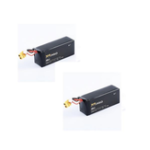 New Hubsan X4 Pro H109S RC Quadcopter Spare Parts 2PCS 11.1V 7000mAh 25C Battery
